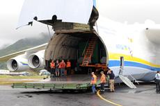 Avio transport Srbija