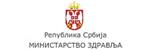 Ministartsvo zdravlja Republike Srbije