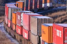 Železnički transport robe - Transport robe železnicom