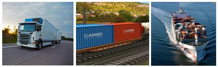 domaći i međunarodni transport robe