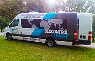 Prevoz minibusevima