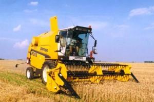 prevoz poljoprivrednih mašina