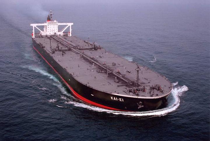 Naftni tankeri