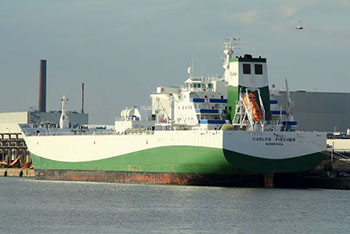 Tankeri za transport soka