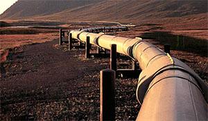 Transport nafte cevovodima i gasovodima