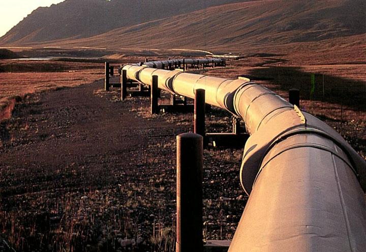 Transport nafte i gasa cevovodima / gasovodima
