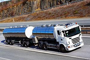 Transport nafte i gasa drumskim transportom