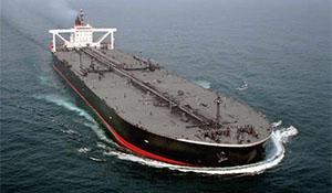 Transport nafte naftnim tankerima