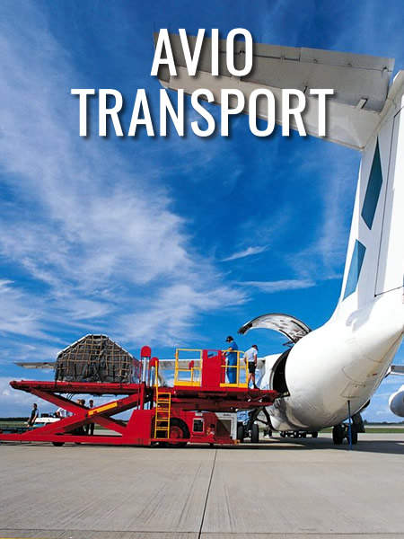avio transport