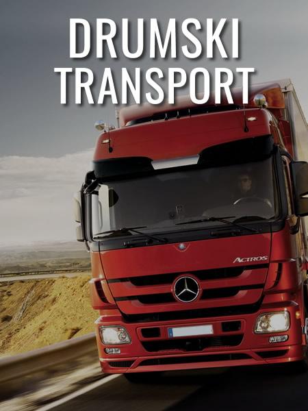 drumski transport 3