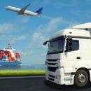 transport robe sirom sveta