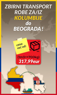 kolumbije
