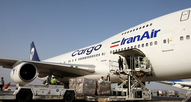 Transport robe iz Irana i transport robe za Iran
