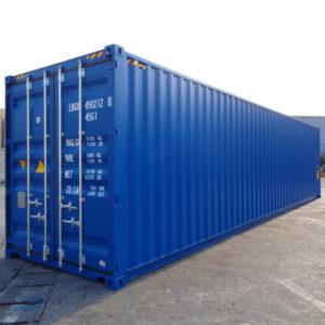 Prodaja kontejnera novi