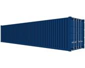 Brodski kontejner 40' DV