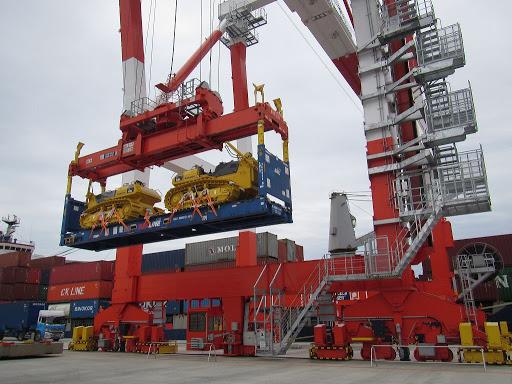 flat rack 40ft beocontrol logistics